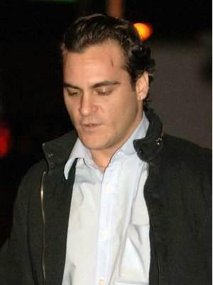 Joaquin Phoenix Fat 82