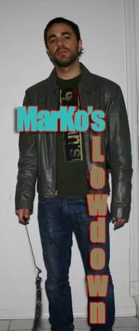 Markolowdown