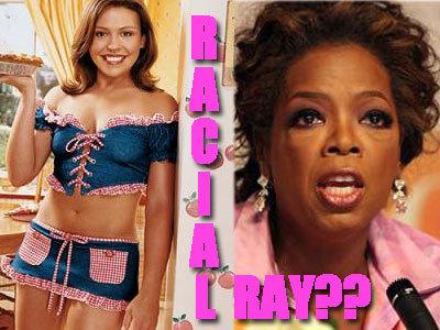 Racialray